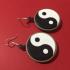 Yin-Yang Earrings image