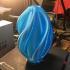 Orbit Vase II print image