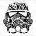 Stormtrooper 'deluxe' coaster image