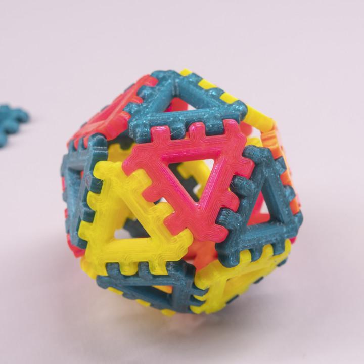 Polypanels // Play Triangle