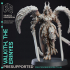 Erinyes - Hell Angel - Hell Hath No Fury - 32MM (Pre-supported) image
