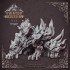 Iron Dragon - Large Monster - Hell Hath No Fury - 32mm scale (Pre-supported) image