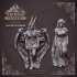 Succubi & human 'Diva' - lesser demon - Hell Hath No Fury - 32mm scale image