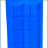 TARDIS: Vase Mode! print image