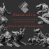 Tifa Lockhart - Final Fantasy 7 Remake - 32cm model* image