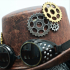 Steampunk Cogs image