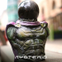 Mysterio from the Spiderman Comics (support free bust) image