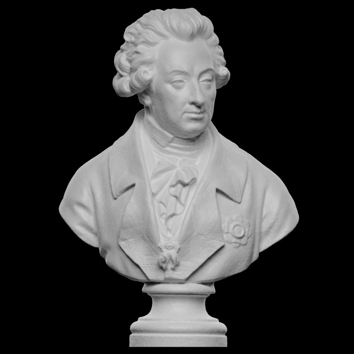 Charles-Joseph, Prince de Ligne image