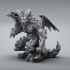Demon Pack - Mixed Fiends - Hell Hath No Fury - 32mm Scale image