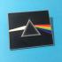 Pink Floyd 'Dark Side of the Moon' Badge image