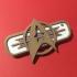 Star Trek 'The Wrath of Khan' Uniform Chest Insignia image