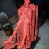 KDA Akali - LoL - 30 cm model. print image