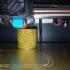 Ferrofluid Container print image