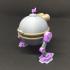 Melvin - QT-1 GiftBot 5000 image