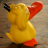 Psyduck from Pokémon image