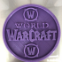 World of Warcraft coaster image