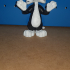 Sylvester from Looney Tunes print image