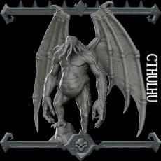 Epic Model Kit: Cthulhu