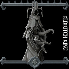 Epic Model Kit: Eldritch King