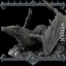 Deluxe Wyvern