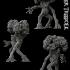 Epic Model Kit: Elder Treefolk image