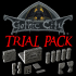 Gothic City: Deluxe Trial Pack image