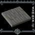 Gothic City: Wood Floor Sample image