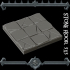 Gothic City: Stone Floor Sample image
