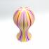 Jubilee Vase image