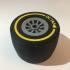 Racing Tyre Gift Box image
