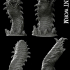 Epic Model Kit: Giant Worm image