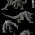 Epic Model Kit: Behemoth image