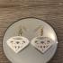 Daimond earrings image