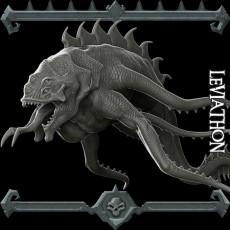 Epic Model Kit: Leviathan