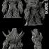 Deluxe: Fire Demon image