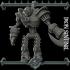 Deluxe: Iron Sentinel image
