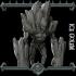 Epic Model Kit: Ice Golem image