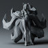 Ahri KDA - League of Legends - 25cm tall model image
