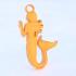 Mermaid earrings (two files!) image