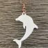 Dolphin earrings image