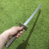 Wakizashi Short Sword image