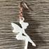 Tinker Bell earrings image
