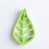 Leaf Platter image