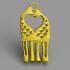 Giraffe earrings image