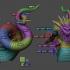 Epic Model Kit: Astral Terror (See Link Below for Kickstarter) image