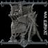 Deluxe War Elephant image