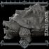 Epic Model Kit: Island Turtle image