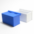 Polarity Box - hinged lid prints in place, zero support! image