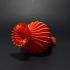 Monarch Vase image