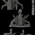Deluxe: Spider Goddess image